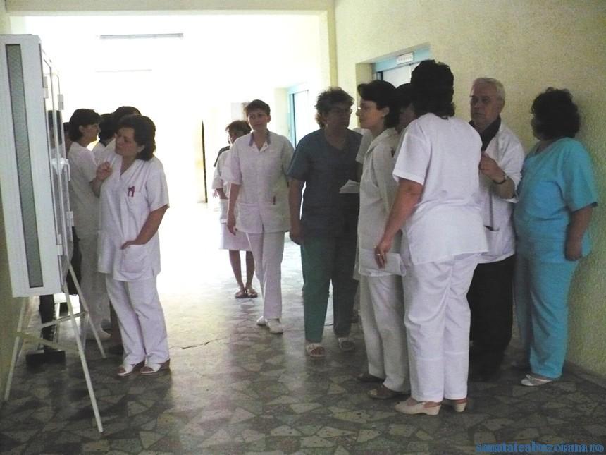 asistente spital