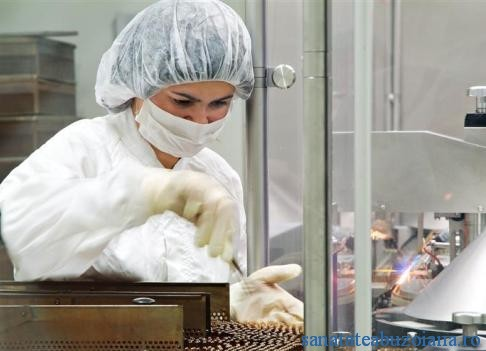 medicamente generice - producatori