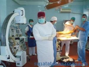 Ortopedie Rm. Sarat