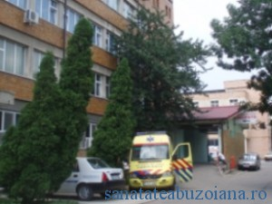 spitalul buzau