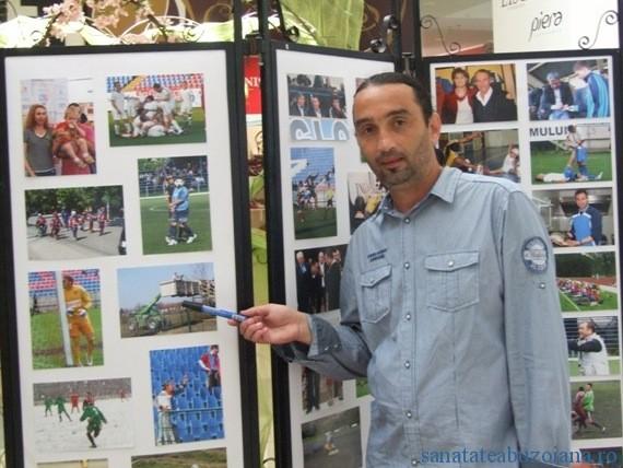 Adrian Soare - expozitie