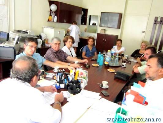 Coalitia profesionistilor din sanatate