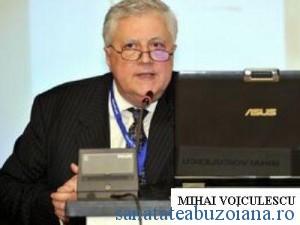 Prof.dr. Mihai Voiculescu
