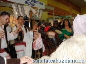 Consiliul Judetean Buzau - Targul de Turism