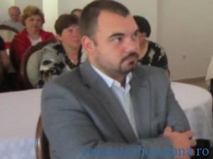 Razvan Prisada, vicepresedinte CFR