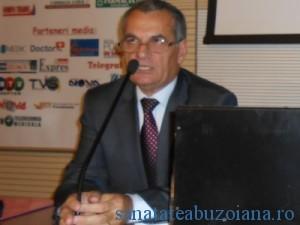 Gheorghe Tache, presedinte ATR