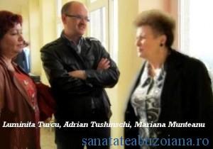 Mariana Munteanu -Tusinschi  Turcu