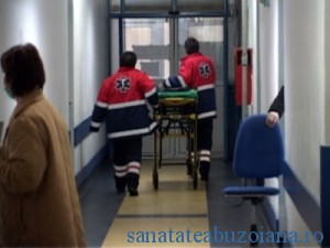 ambulanta spital