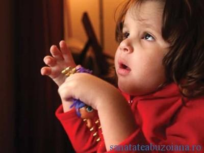 Copiii cu autism pot fi geniali !