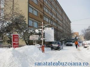 Spital zapada