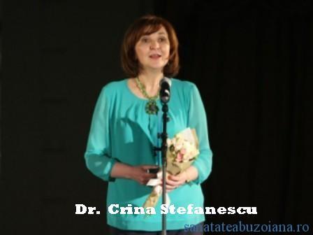 Crina Stefanescu
