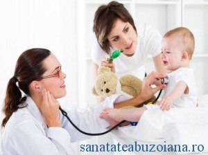 pediatru