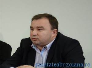 Petru Susca. mamager SCJU Cluj