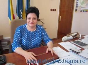 Prefect Buzau-Maria Buleandra