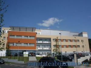 Centrul de Diagnostic si Tratament Oncologic din Brasov