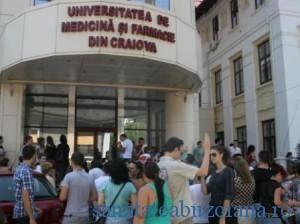 UMF Craiova