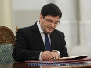 Nicolae Banicioiu- ministrul Sanatatii