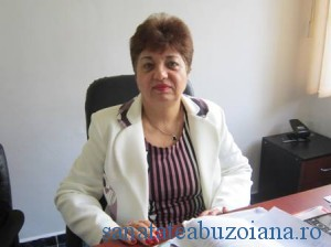 Elena Comanescu- OAMGMAMR Buzau