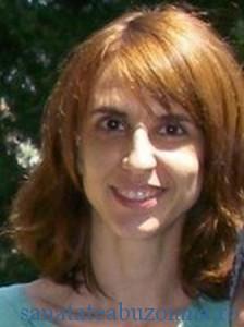 Nicoleta Manescu