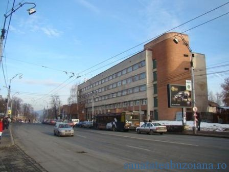 Spitalul Judetean Sibiu