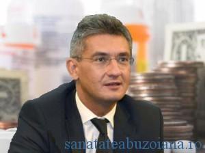 Marius Savu-presedinte ANMDM