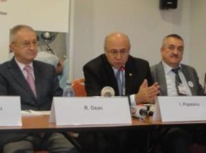 Radu Deac, Irinel Popescu, Victor Zota