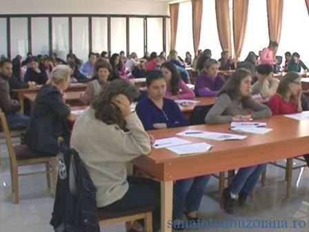 Imagini examenul din octombrie