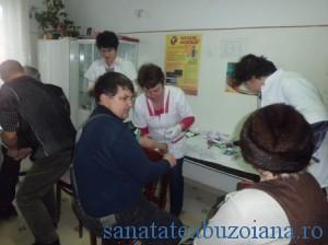 testare hepatita