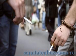 tigari fumatori