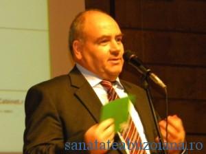 Vasile Ciurchea - presedinte CNAS