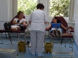transfuzii