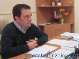 Claudiu Damian, manager SJUBZ