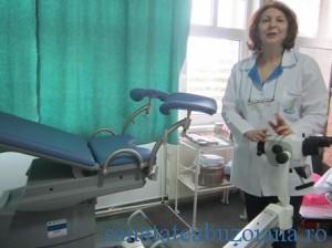 Dr. Crina Stefanescu