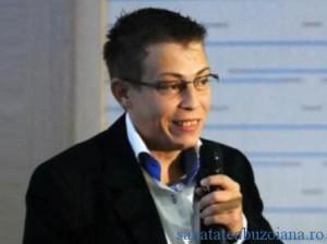 Radu Ganescu - presedinte COPAC