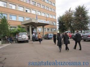 Spitalul Municipal Ramnicu Sarat