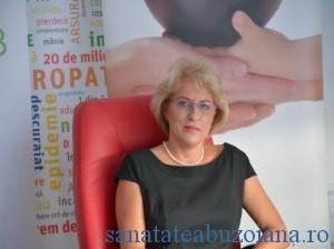 Dr. Norina Gavan