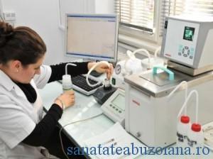 analize laborator umft