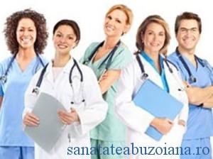 medic primar