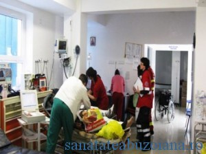 urgente spital
