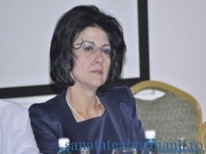 Dr. Doina Mihaila