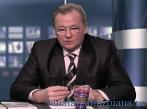 Dr. Gheorghe Borcean - presedinte CMR
