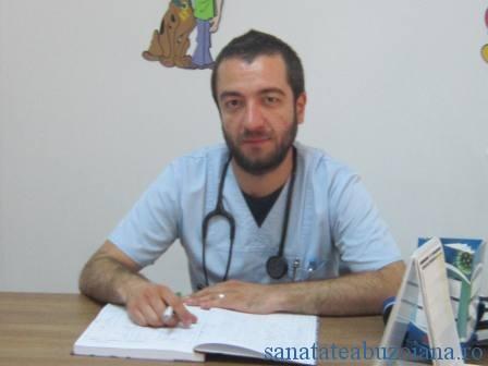 Dr. Andrei Micu