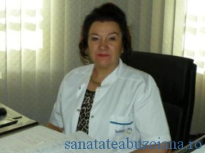 Dr. Maria Cristache
