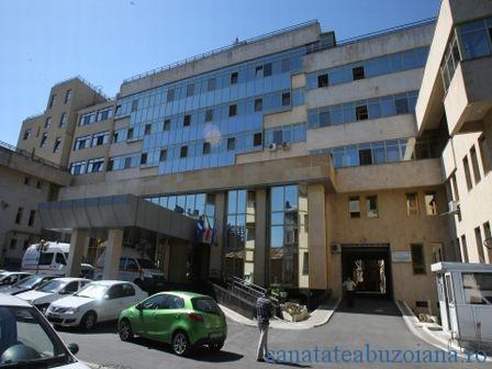 Spitalul Dimitrie Gerota