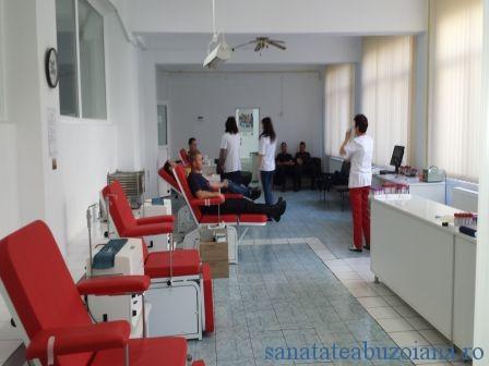 donare centrul de transfuzii