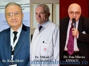 Vicepresedintii ASM