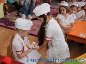 educatie sanitara