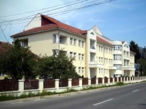 Spitalul Intorsura Buzaului