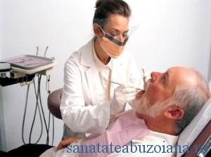 dentist stomatolog