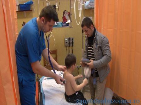 viroza penumonie gripa